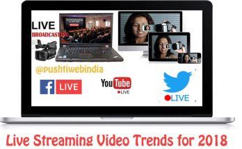 Live Streaming Trends