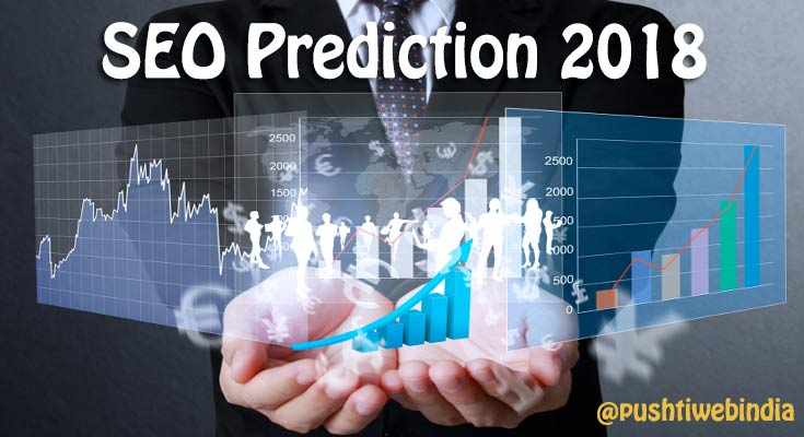 seo prediction 2018, future of seo, seo in 2018, voice search in 2018, AMP Pages in 2018