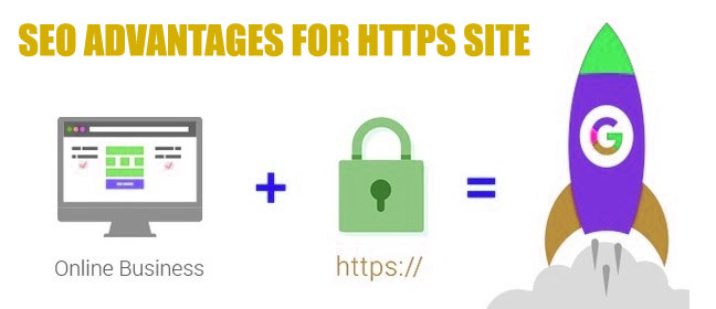 SEO-advantages-for-HTTPS site