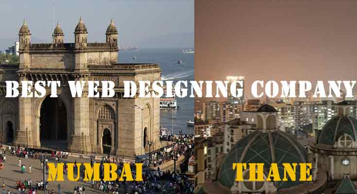 Website design & Web Development Company Mumbai, Thane, Navi Mumbai - India