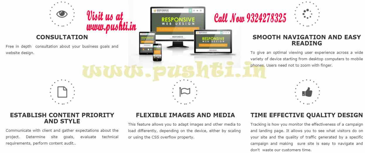 web design thane mumbai Navi Mumbai