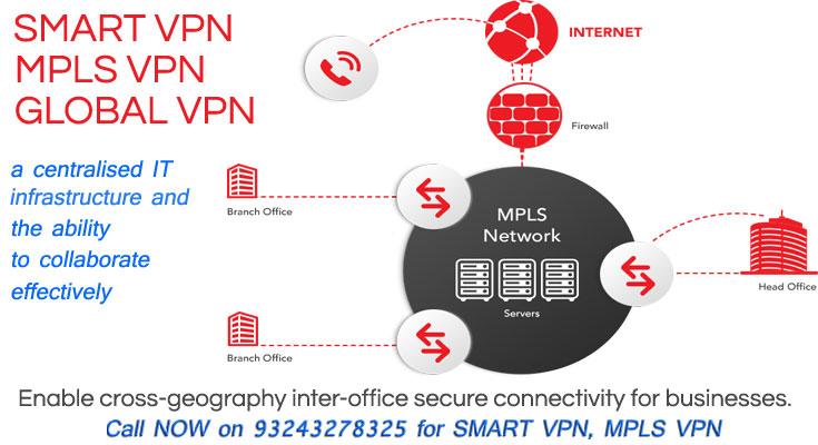 MPLS VPN, mpls vpn service mumbai, mpls vpn call 9324278325, smart vpn, tata mpls vpn, tata global vpn