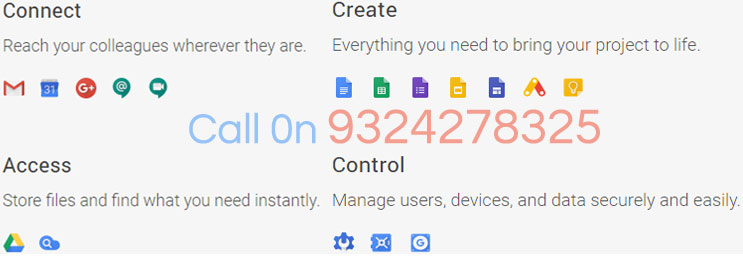 Gmail Apps | Gsuite Apps | Google Email for Business | Google for Apps | Email Business